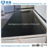 Two Time Hot Pressing Film Faced Plywood for Concrete Formwork