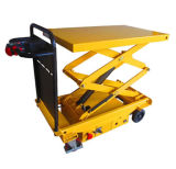 Full Electric Lift Table (EL/ELS Series)