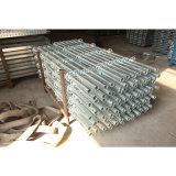 Hot DIP Galvanized Ringlock Scaffolding