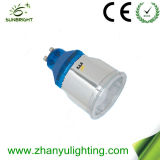 T2 Half Spiral Energy Saving Light Cup (ZY-dB10)