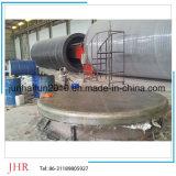 CNC FRP Vessel Mould Discontinuous Filament Winding