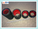 Rubber Roller for Rice Hulling Machine NBR, SBR etc