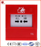 Lpcb Proved Manual Fire Alarm Button/Manual Call Point