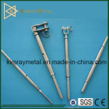 Wire Rope / Cable Balustrading Railing Fitting