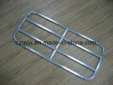 Aluminum Fabricated Frame Nice Wedling