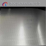 316 316L 2b Checkered Stainless Steel Plate