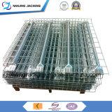 Welded Galvanized Steel Storage Wire Mesh Tray for Sales