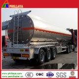45m3 Light- Duty Aluminium Alloy Liquid Tank