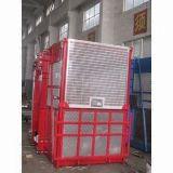 Single/Double Cage Passenger Lift (SC200)