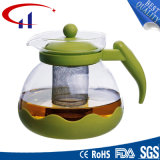High-Quanlity and Best Sell Glassware Teapot (CHT8073)