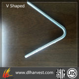 Anchor for Refractory - V Sharped