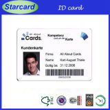 Employee/Student ID Card with Customized Printing