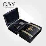 High Luxury Piano Lacquer Wooden Perfume Box