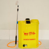 Knapsack Electric Sprayer/Battery Sprayer (3WBD-16LoY)