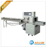 Down-Paper Reciprocating Pillow Chocolate Ball Packing Machines