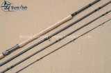 Toray Carbon Fiber Switch Salmon Fly Fishing Rod