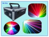 10W Full Color RGB Animation Disco Laser Light