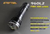 Competive LED Recharge Flashlight/Torch (X960-L2)