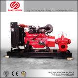 6inch 150kw 3000rpm Diesel Fire Pump 230m3/H Pressure11bars