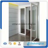 Safety Aluminium Door/Aluminum Profile Window Entrance/Exterior Door