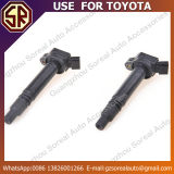 Good Quality Top Ignition Coil 90919-02256 for Japanese Car