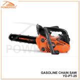 Powertec 25cc Gasoline Chain Saw (YD-PT-25)