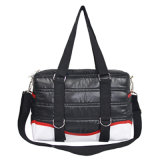 Casual Clothing Fabric Outdoor Lady Bag