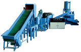 Plastic PP/PE Film Washing Line/Recycling Line