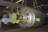 Heat Conduction Oil Circulation Heating Reactor/Chemical Tank