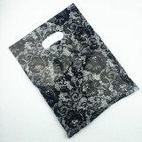 Customized Plastic Die Cut Bag Garment Bag