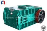 2pgs Double Roll Stone Crusher with High Quality