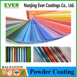 High Quality Ral 7035 High Gloss Decorative Powder Coating