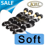 Virgin Beauty Peruvian Human Hair Weave (KBL-pH-BW)
