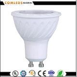 85-260V 5W 6W LED Spotlight GU10 MR16 LED Bulb