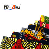 Cooperate with Brand Companies Cheaper African Wax Prints Fabric