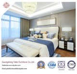 Thrifty Hotel Furniture with Bedding Room Set (YB-O-54)