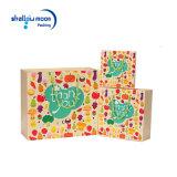 Fashion Shopping Bag Paper Carrier Bag (QYZ004)