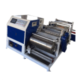 Auto. Convolute Drum Winder