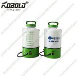 12L New Garden Pest Control Trolley Battery Knapsack Sprayer