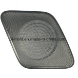 Automotive Base Subwoofer Grill Plastic Injection Mold