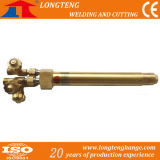 British 200mm CNC Flame Cutting Torch Use with Cutting Nozzle