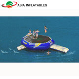 Custom Water Park Toys Trampoline and Slide for Adult and Kids