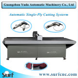 Wholesale High Speed Garment Fabric Single-Ply Automatic Cutting Machine