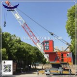 Haoyo Mobile Electric Tyre Crane Manufacturer