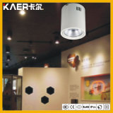 13W Square Surface Mounted COB LED Down Light