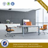 Laminated Office Furniture L Shape Workstation Office Partition (HX-NJ5014)