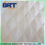 Polyester Pongee+Polyster Wadding Quilted Waterproof Breathable Fabric Laminated with TPU