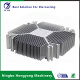 LED Heatsink Lamp