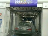 Hot Sales Automatic Tunnel Car Washing Machine Price Fast Clean Equipment for Iran