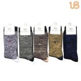 Men′s 84n UK Socks with Hand Link Toe